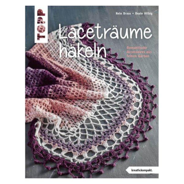 TOPP Laceträume häkeln | Wolle Rödel
