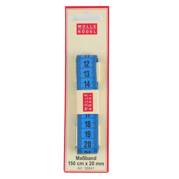 Wolle Rödel Maßband 150cm