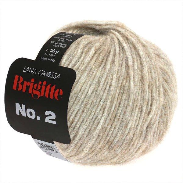 Lana Grossa Brigitte No.2 50g 140m