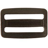 Rico Design Leiterschnalle schwarz 40mm