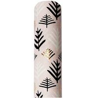 Paper Poetry Geschenkpapier Zweige rosa-gold  70cm 2m Hot Foil