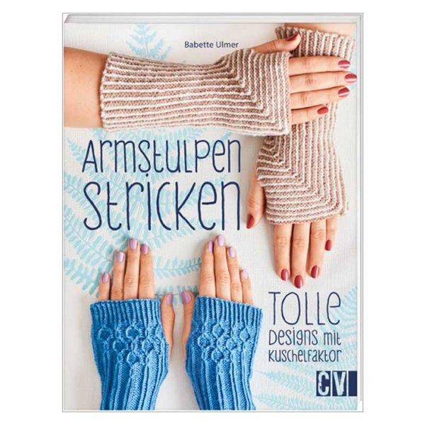 Christophorus Verlag Armstulpen stricken