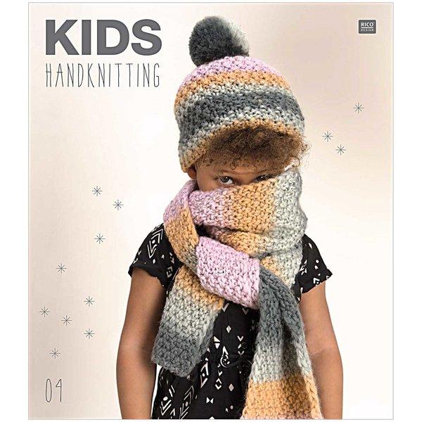 Rico Design Kids Nr.4