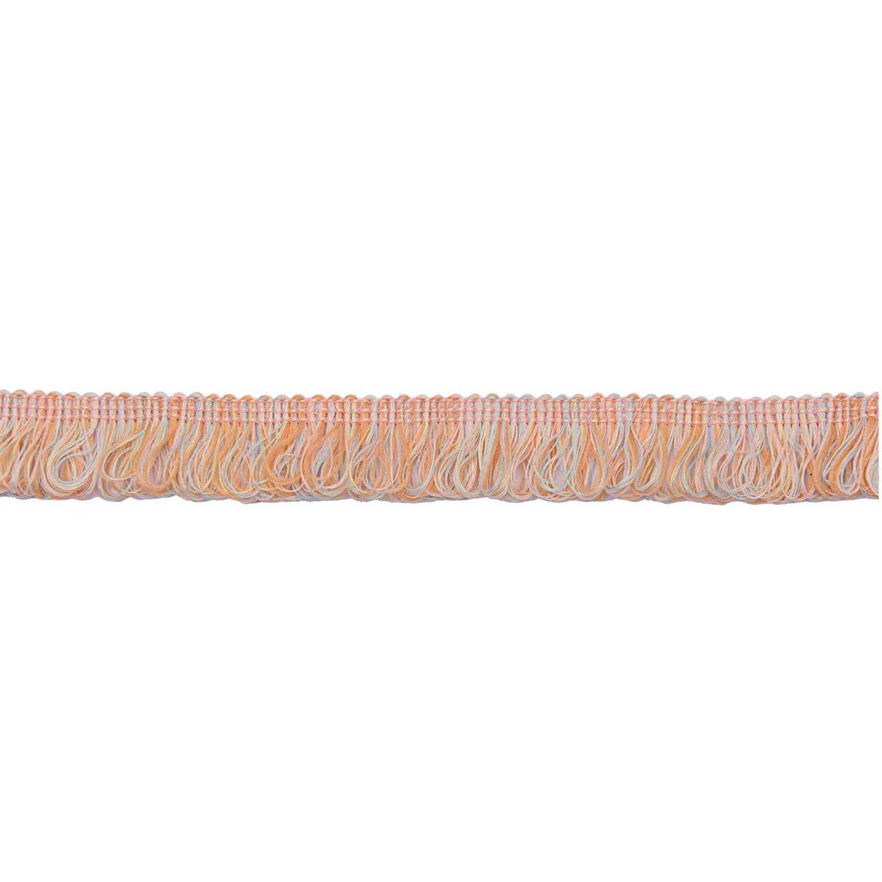 Made by Me Ribbon orange pastell 2m