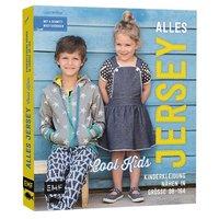EMF Alles Jersey - Cool Kids: Kinderkleidung nähen