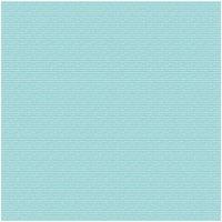 Rico Design Stoff Jersey Striche türkis-weiß 70x100cm