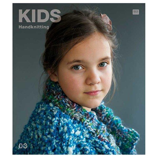 Rico Design Kids Nr.3