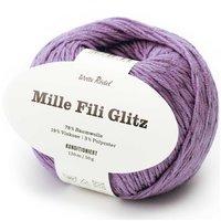 Wolle Rödel Mille Fili Glitz 50g 130m