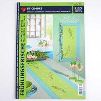 Rico Design Stick-Idee Nr.25
