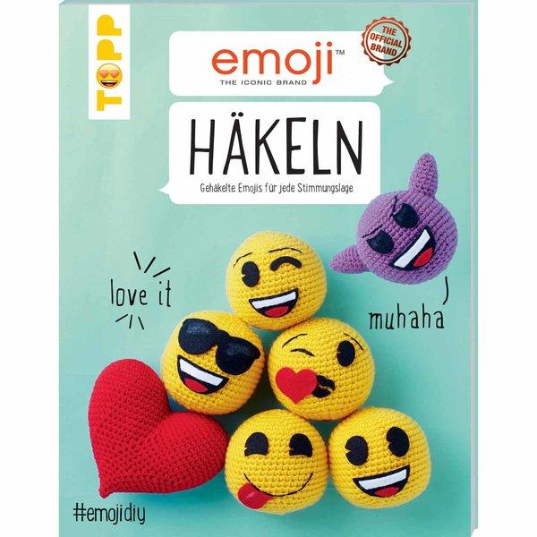 TOPP Emoji Häkeln