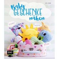 EMF Babygeschenke nähen