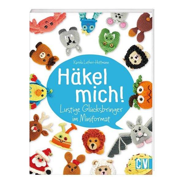Christophorus Verlag Häkel mich!