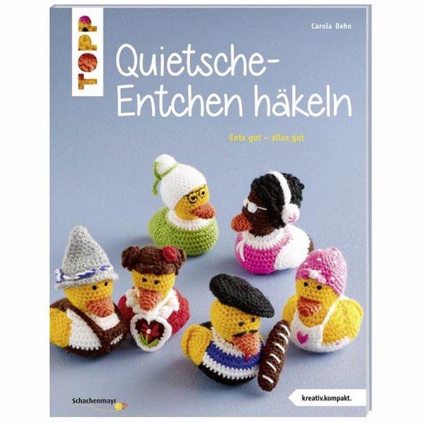 TOPP Quietsche-Entchen häkeln