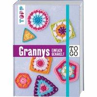 TOPP Häkeln to go: Granny Squares