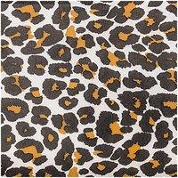 Paper Poetry Seidenpapier leopard 50x70cm 5 Bogen