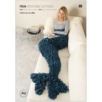 Rico Design Strickidee compact Nr.603 Mermaid Women