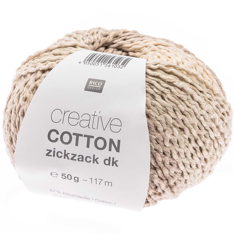 tricot comme Hooked 1091 Bobbiny /'stoffgarn Baroque Motif/' Nouveau fasses du crochet