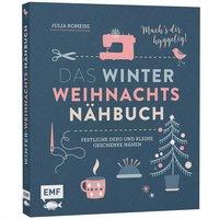 EMF Das Winter-Weihnachts-Nähbuch