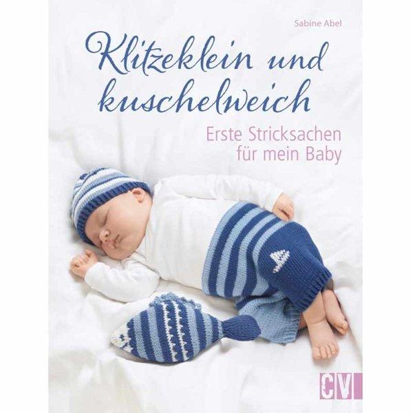 Christophorus Verlag Klitzeklein und kuschelweich