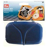Prym Travel Box Nähset Größe M 8x13x2cm