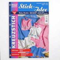 Rico Design Stick-Idee Nr.9