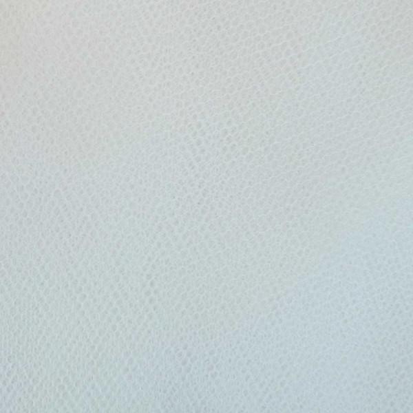 SWAFING Wabentüll weiß 140cm