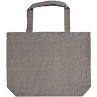 Rico Design Tasche grau 34,5x44,5cm