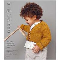 Rico Design Baby Heft Nr.15
