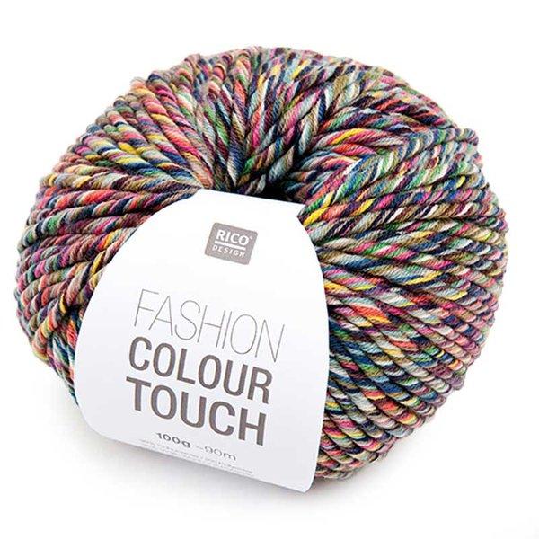 KnitPro Fashion Colour Touch 100g 90m