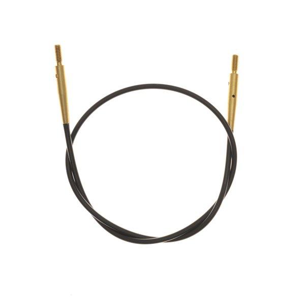 KnitPro Nadelseil 50cm auswechselbar Nylon