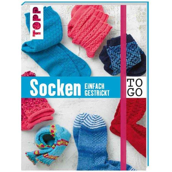 TOPP Stricken to go: Socken