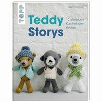 TOPP Teddy Storys