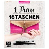 EMF 1 Frau - 16 Taschen