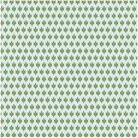 Rico Design Stoff Zweige grafisch mint 140cm