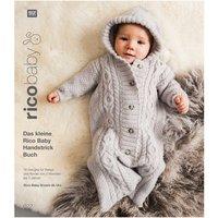 Rico Design Baby Heft Nr.22