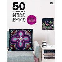 Rico Design Made By Me  50 Stickprojekte Buch