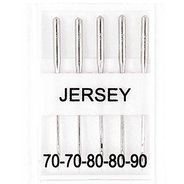 Rico Design Nähmaschinennadeln Jersey 5 Stück
