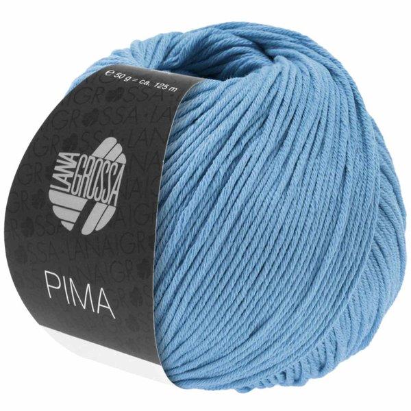 Lana Grossa Pima 50g 125m