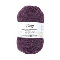Wolle Rödel Strumpfwolle Tweed 4fädig 50g 210m