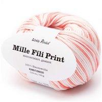 Wolle Rödel Mille Fili Print 50g 130m