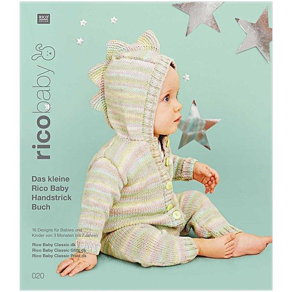 Rico Design Baby Heft Nr.20