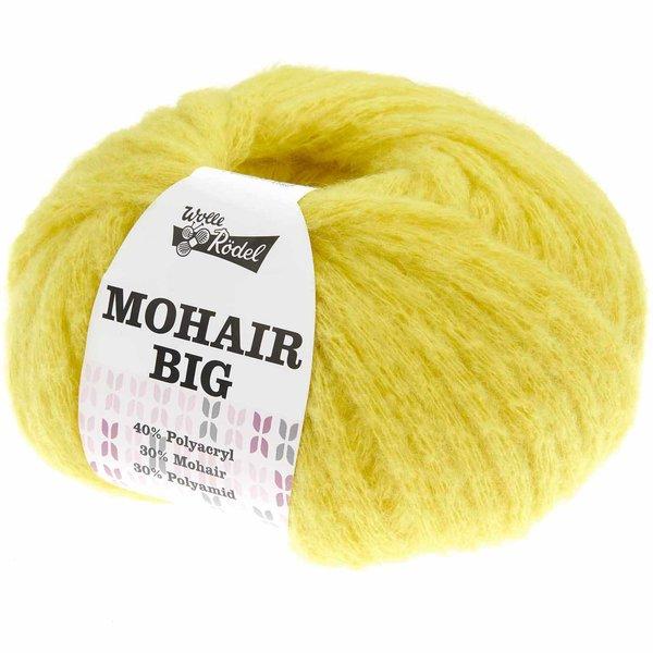 Wolle Rödel Mohair Big 150g 90m
