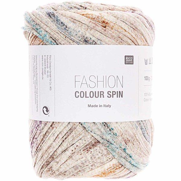 Rico Design Fashion Colour Spin 100g 200m