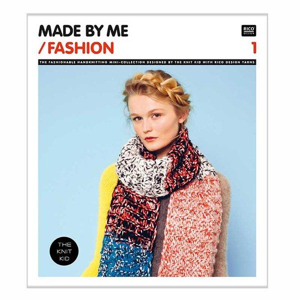 Made by Me Strickbuch Fashion Nr.1