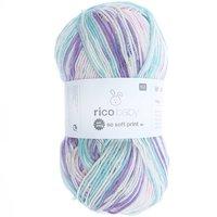 Rico Design Baby So Soft Print dk 100g 250m