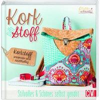 Christophorus Verlag Kork trifft Stoff