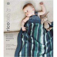Rico Design Baby Heft Nr.23