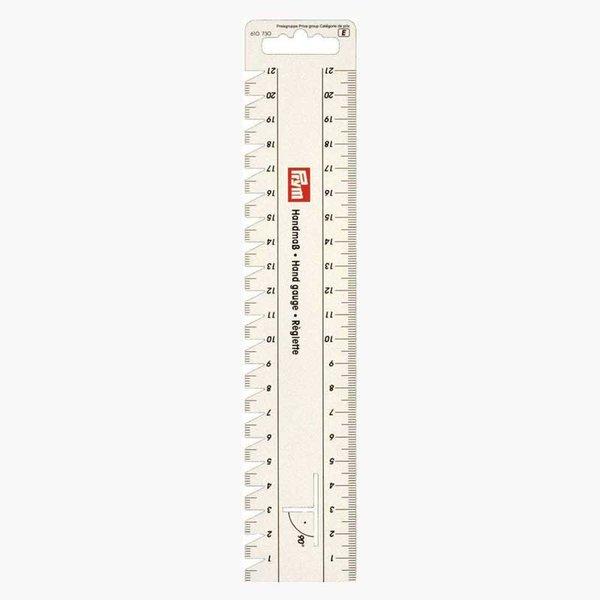 Prym Handmaß 21cm