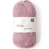 Rico Design Baby Cotton Soft dk 50g 125m