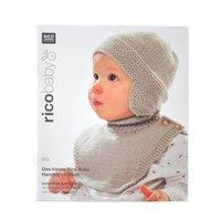 Rico Design Baby Heft Nr.5